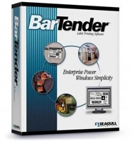 Seagull BarTender Basic 9.4 Barcode Software